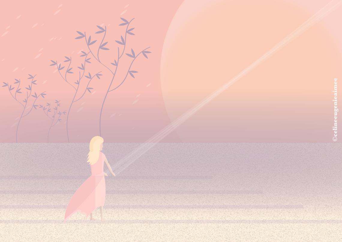 guérir et soigner son anxiete