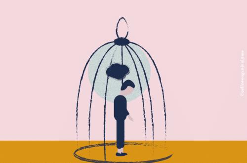 L'insecurite intérieure comment la gérer