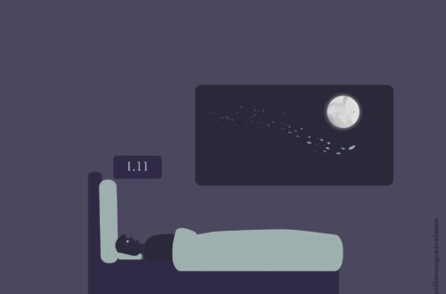 Que faire en cas d'insomnie