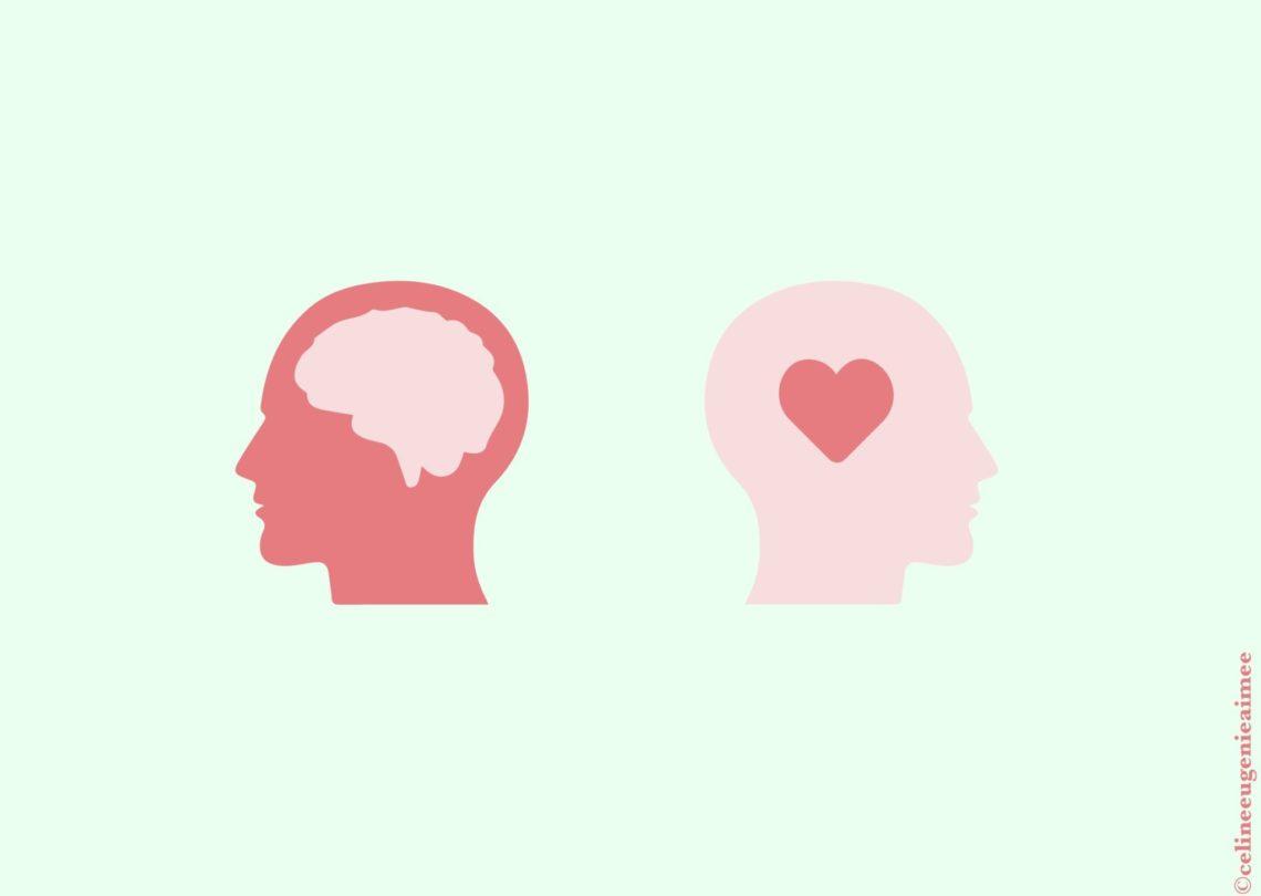 Ame vs Ego