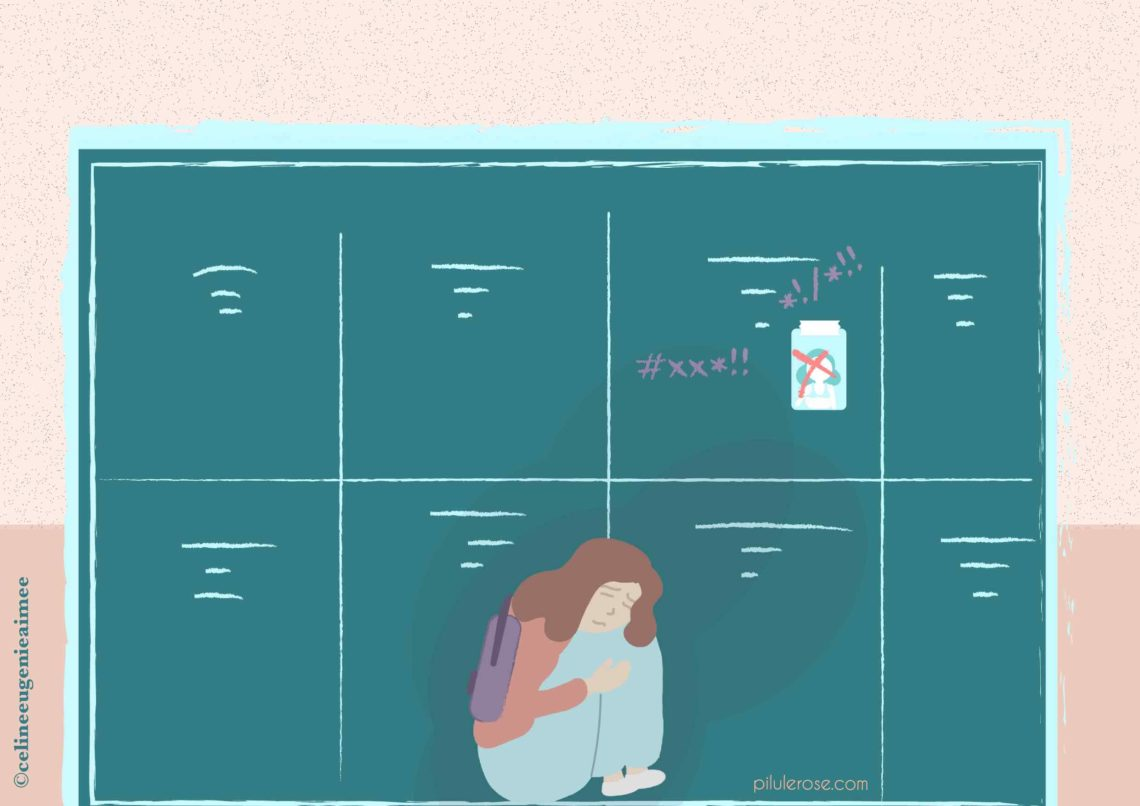 Comment faire face au harcèlement